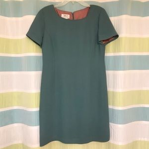 Talbots Vintage Dress